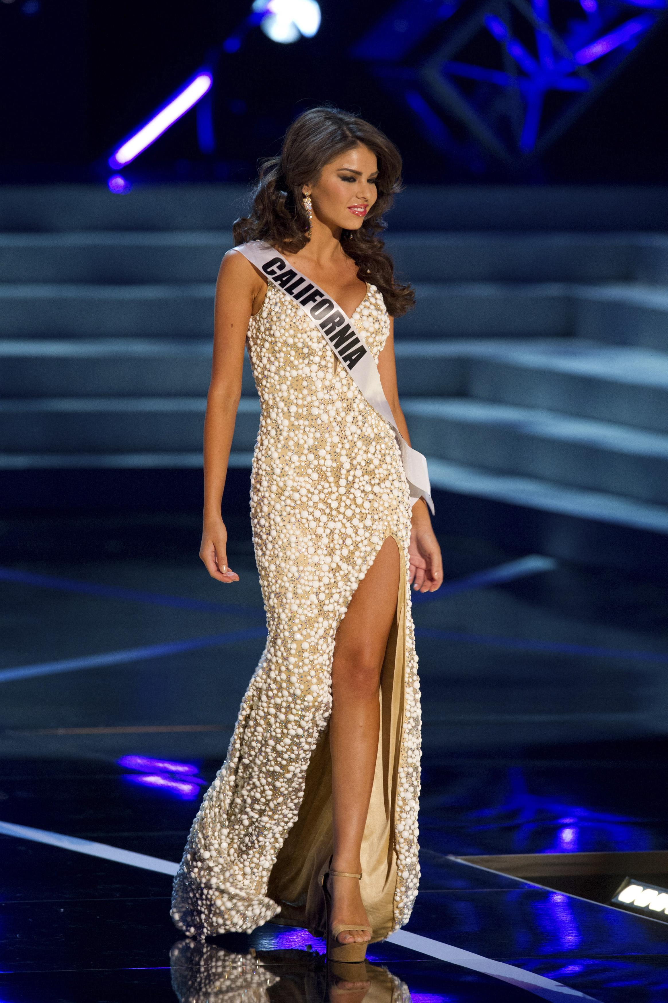 Miss USA 2013 Photos Swimsuits And Evening Gowns