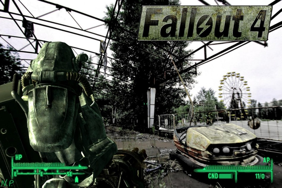 Fallout 4 Release Date Rumors New Game Set To Launch Q3