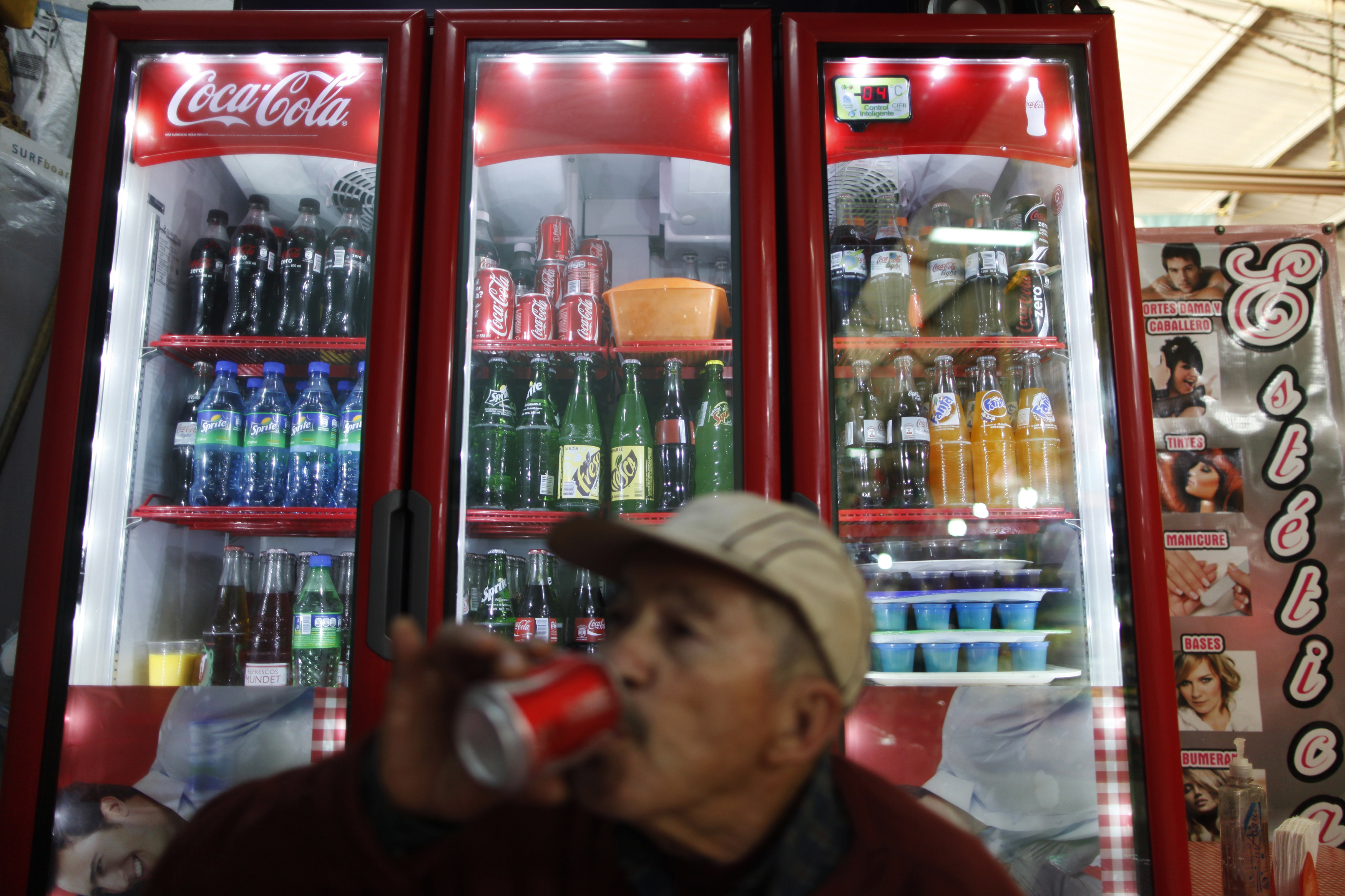 Is Mexican Soda To Blame For Obesity Crisis 10 Facts