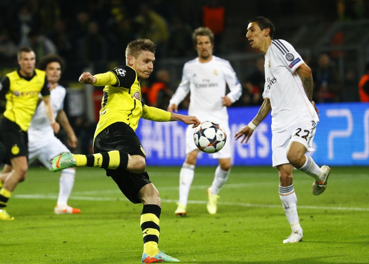 Real Madrid, Chelsea Advance To Champions League Semifinals!