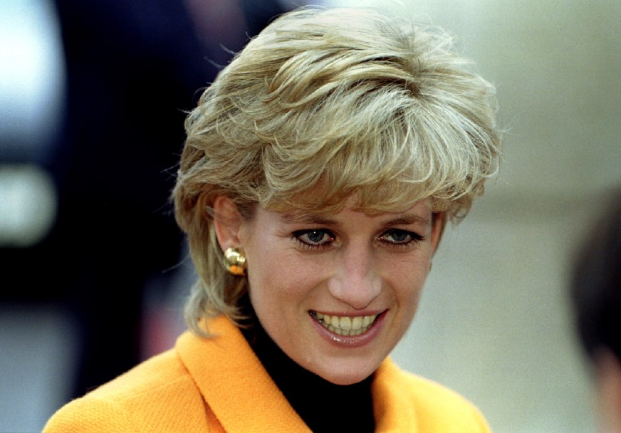 Lady Di Quotes: 20 Sayings To Remember Princess Diana On ...