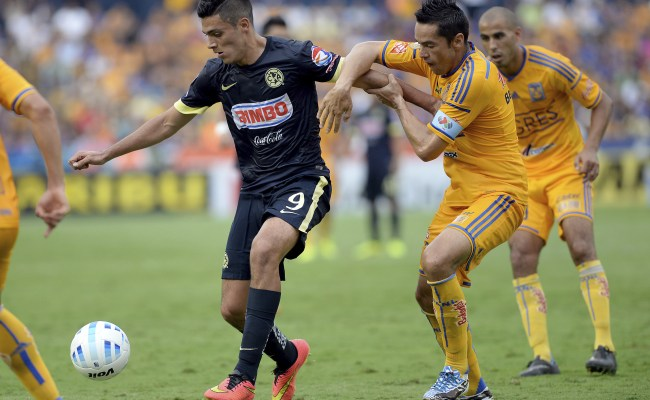 Tigres Vs America Betting Odds Who Will Win The First