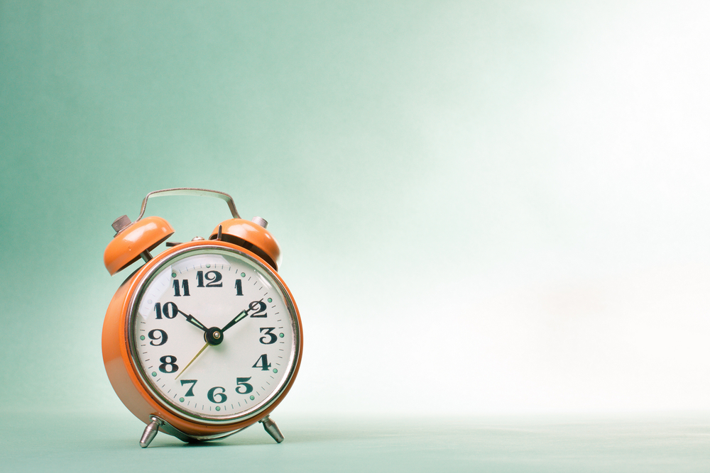 When Does Daylight Savings Time 2015 Begin? Date, Time To 'Spring Forward' Your Clocks One Hour!