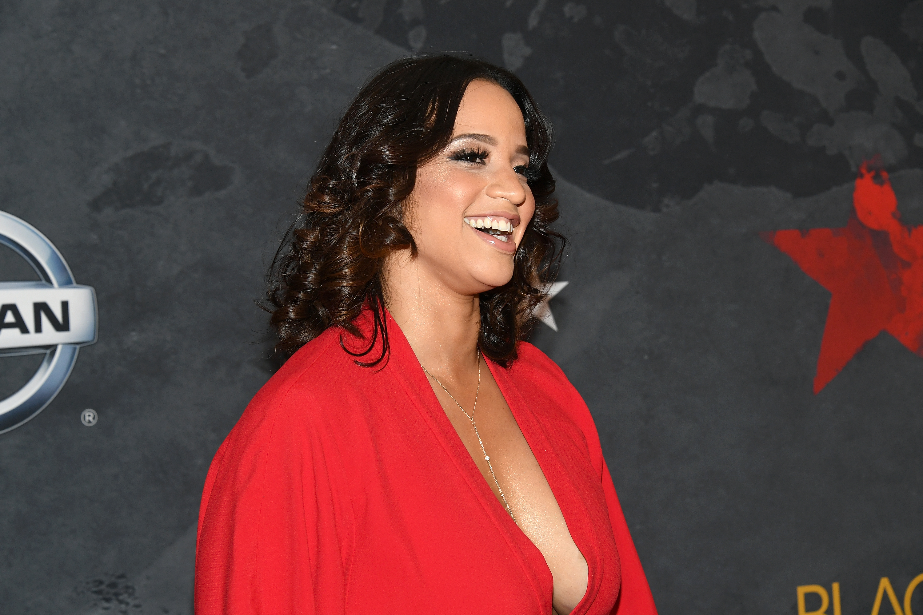 Dascha Polanco Is Helping Former Incarcerated Women And
