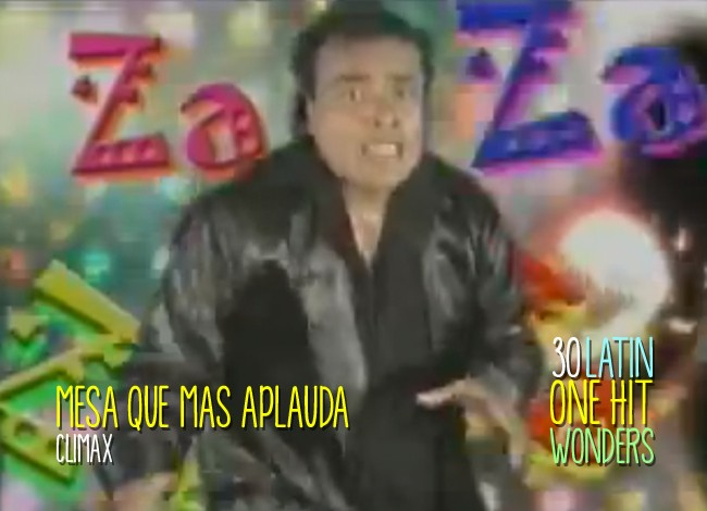 Top 30 Latin One Hit Wonders That Will Make You Feel