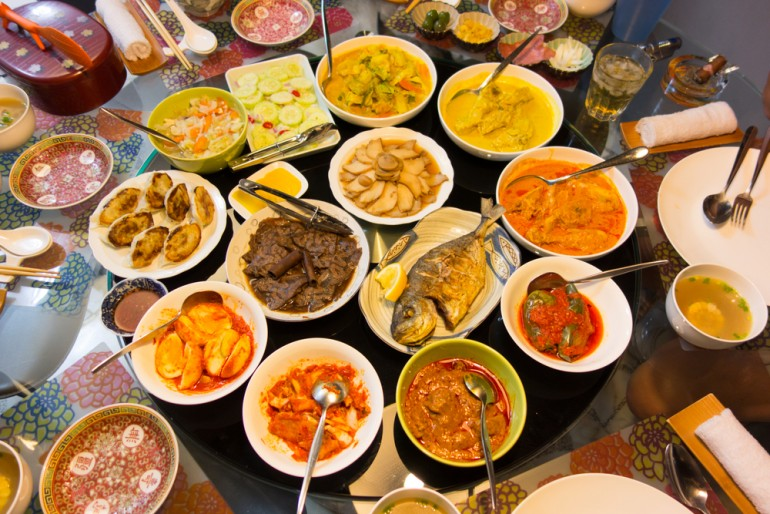 Chinese New Year 2016 Food: 4 Traditional Recipes That Are ...