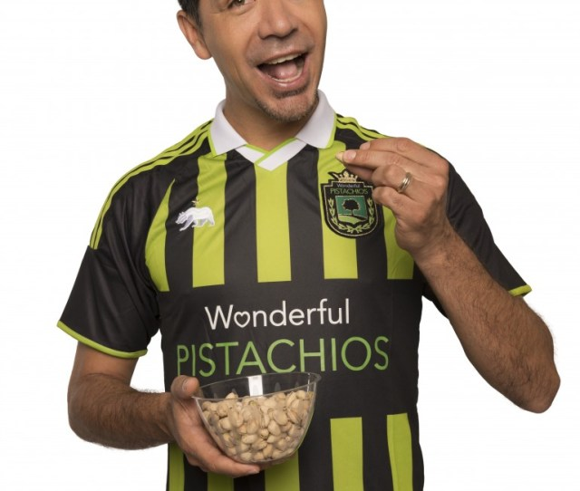 Jared Pistachios