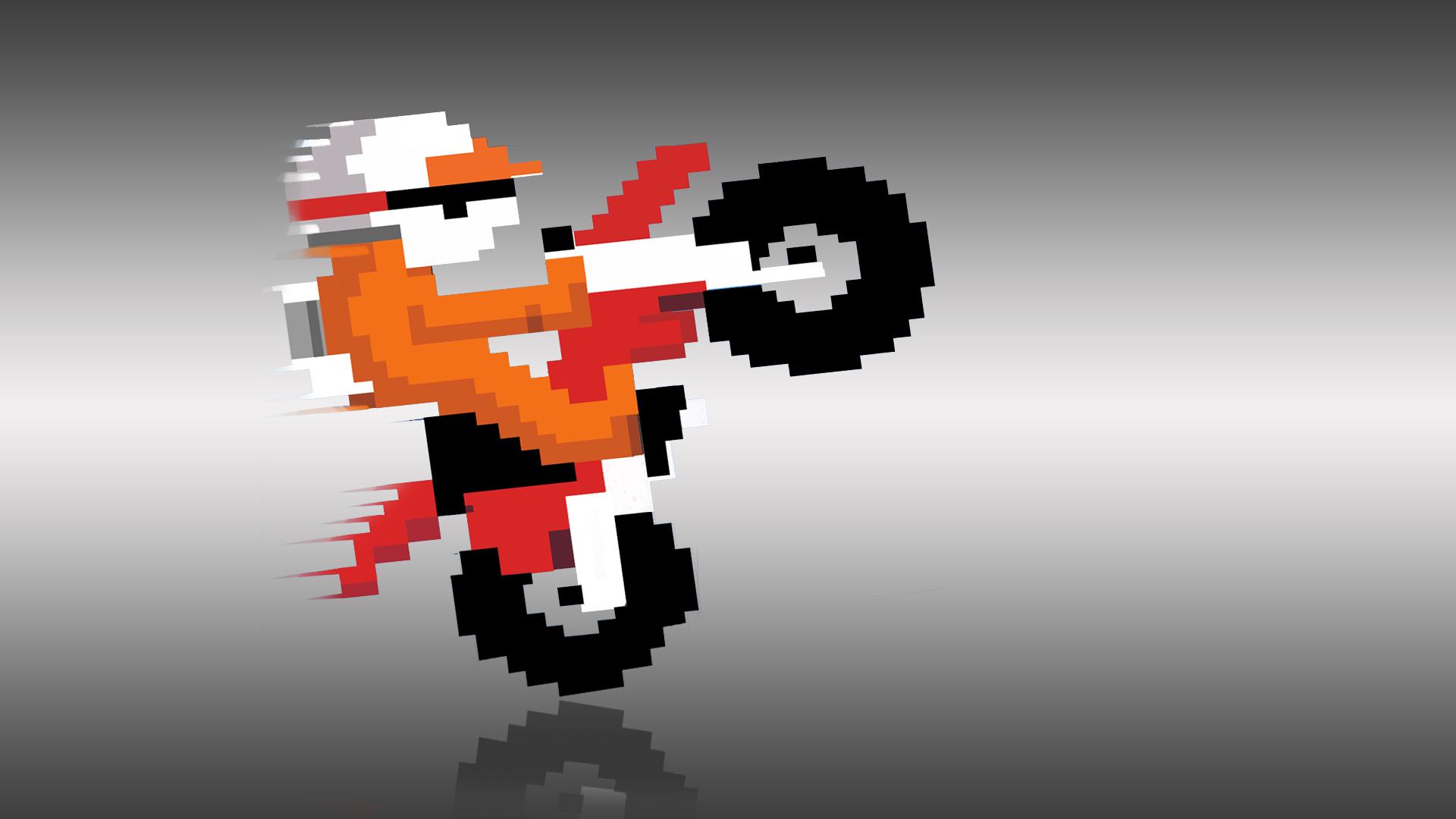 3d Bike Wallpaper Image Download Excitebike Details Launchbox Games Database