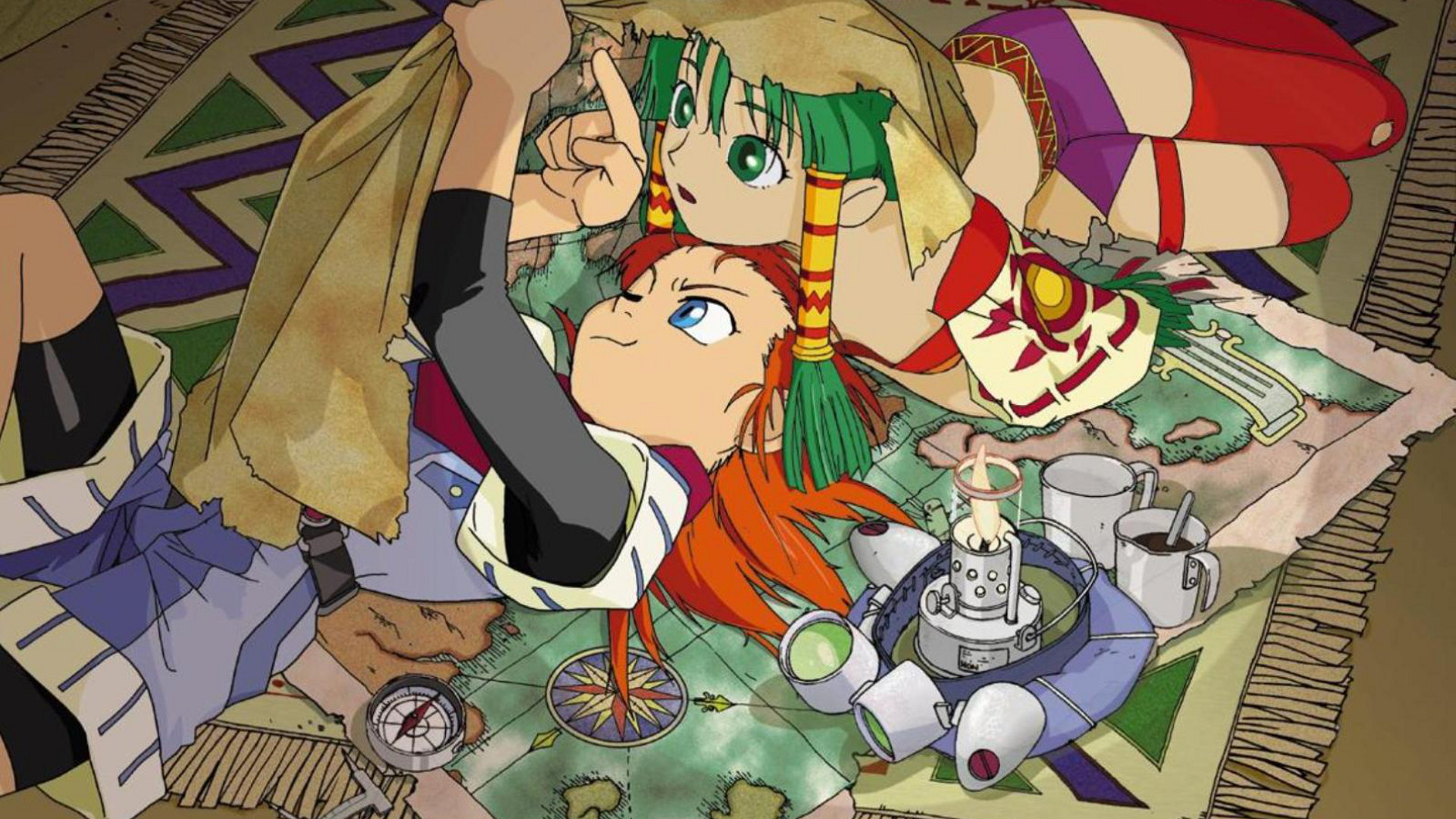 Grandia Details  LaunchBox Games Database