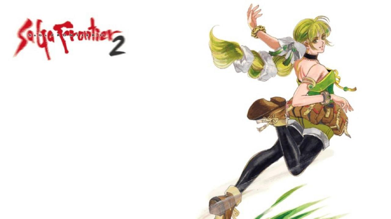 SaGa Frontier 2 Details LaunchBox Games Database