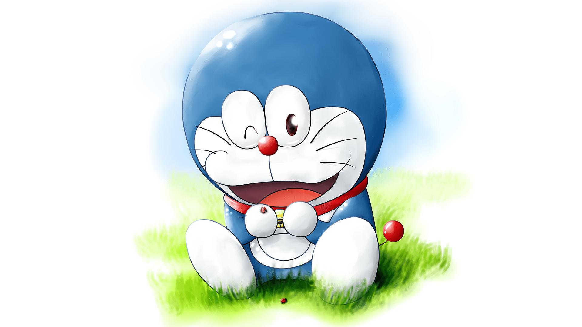 3d Action Game Wallpaper Doraemon Nobita To Yousei No Kuni Details Launchbox