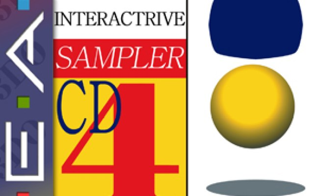 The 3do Interactive Sampler Cd 4 Details Launchbox