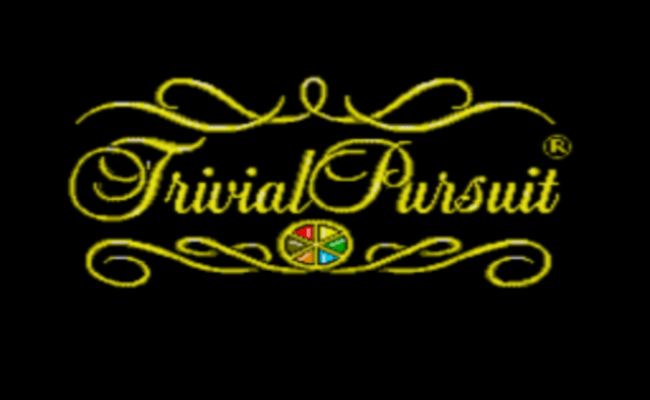 Trivial Pursuit Interactive Multimedia Game Details