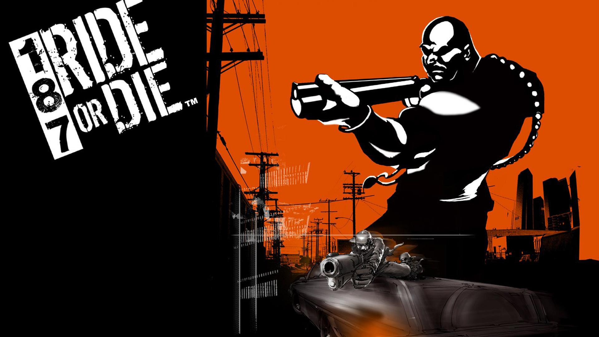 187 Ride or Die Details  LaunchBox Games Database