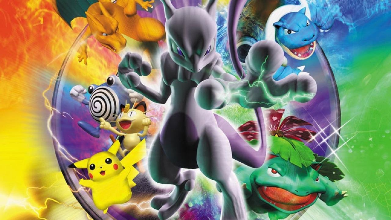 Pokémon Stadium Details - LaunchBox Games Database