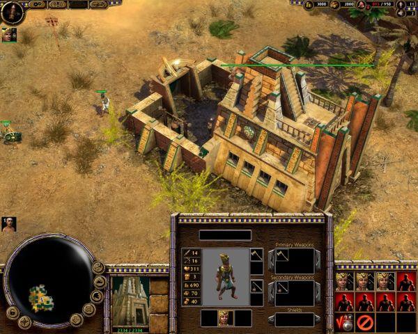 Ancient Wars Sparta Details - Launchbox Games Database