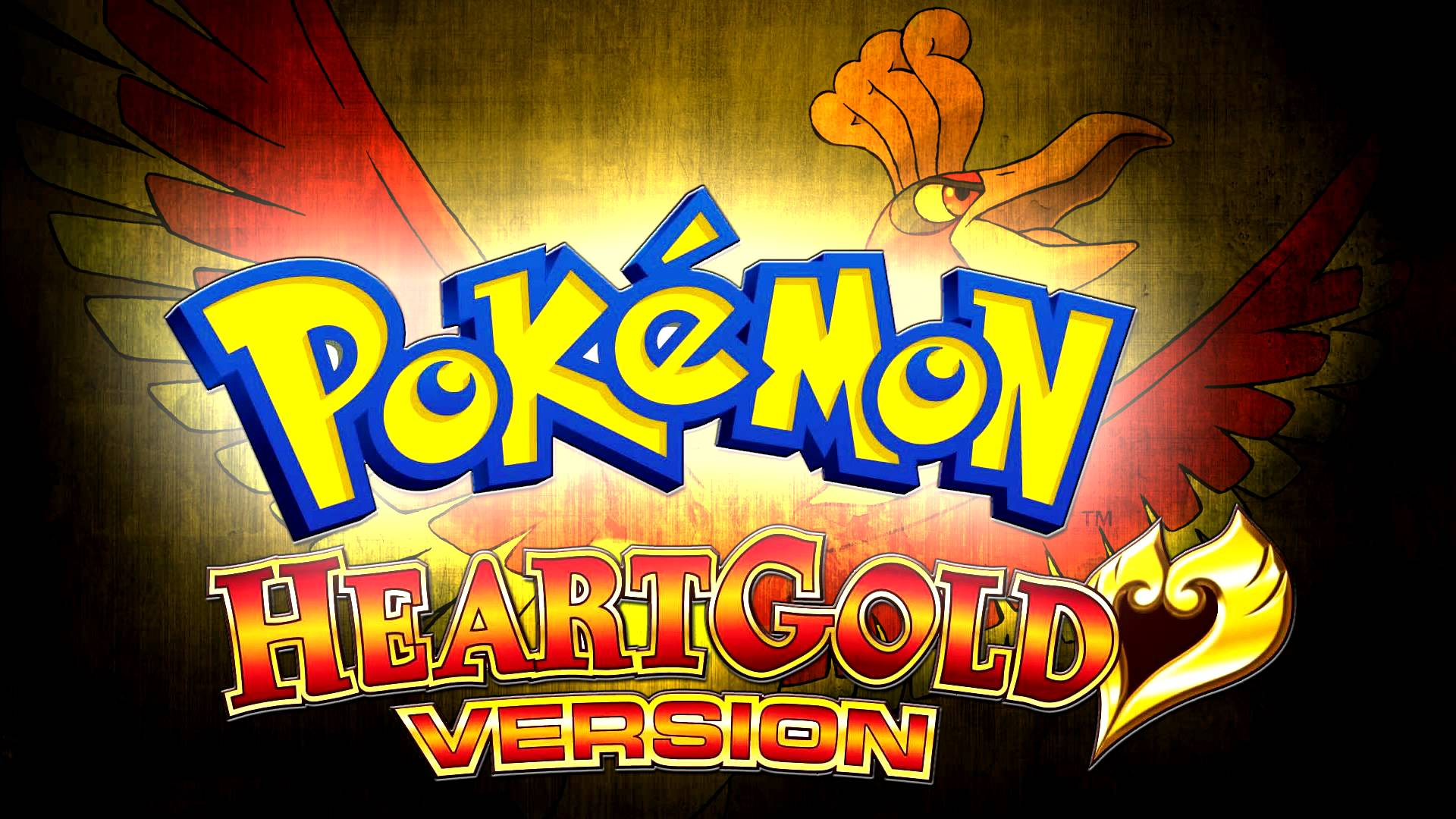 3d Video Wallpaper Player Pok 233 Mon Heartgold Version Details Launchbox Games Database