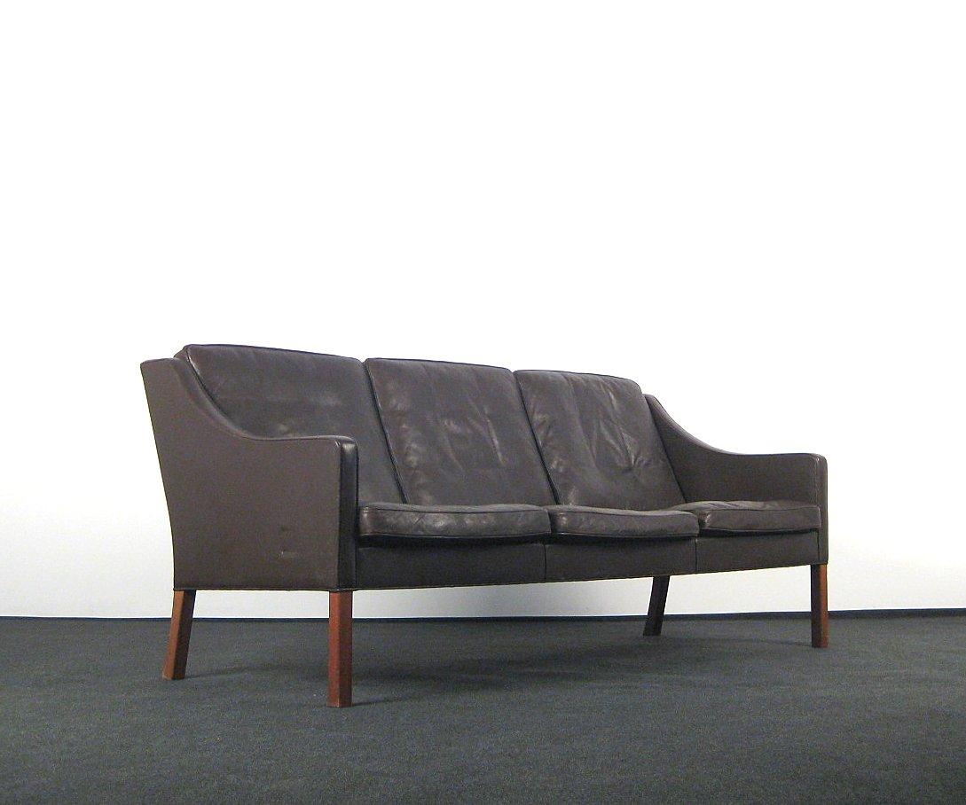 borge mogensen sofa model 2209 rv sofas a three seater lounge fredericia furniture
