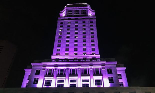 No Court Today: Miami-Dade Closing its Doors Amid Coronavirus ...