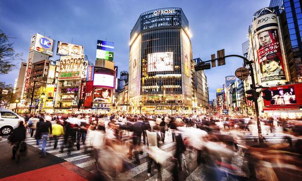 Four Tokyo Lawyers Depart Freshfields to Form Japanese ...