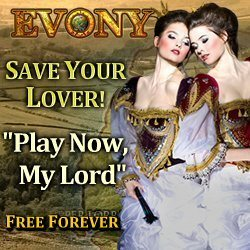 A History of Evony Ads – The insanity continues [Updated-Again] 8