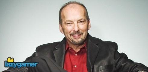 PeterMoore