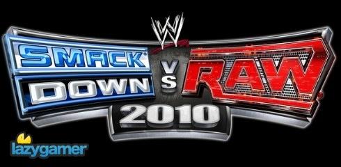 SmackDownVsRaw
