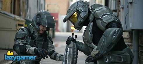 DreamWorks renews interest in Halo movie 2