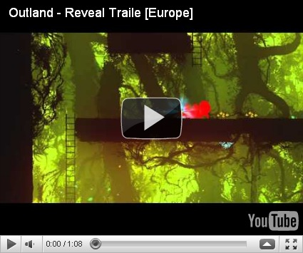 Outland Trailer Make Me Happy in My Pants 2