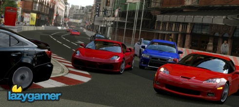Gran Turismo 5′s official and massive list of cars 2
