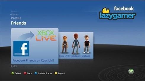 Xboxfacebook