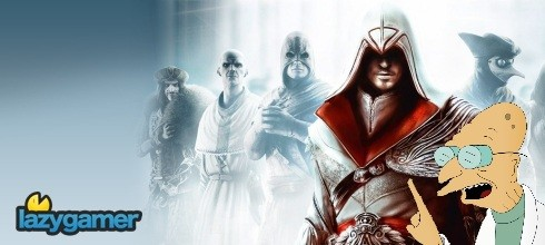 Ubisoft drops always-on DRM for PC Assassin's Creed: Brotherhood 2