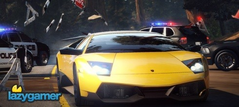 [UPDATE] Are we in for some more NFS: Hot Pursuit DLC? 2
