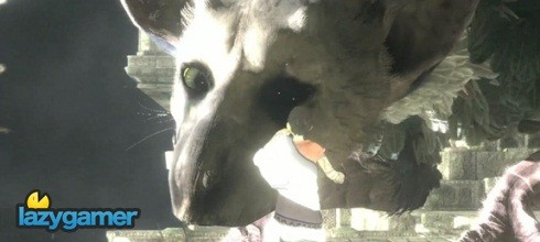 New details on The Last Guardian emerge from PSM3 magazine 2