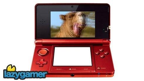 3DSfail