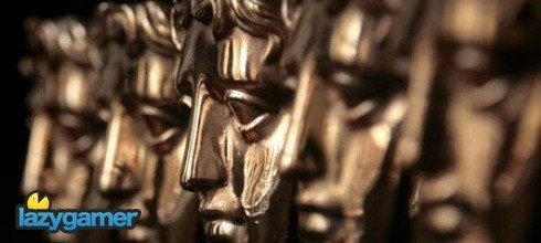You want a BAFTA then create a great RPG 2