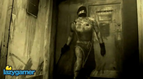 Silent Hill and Dragon Age get fan film treatment 2