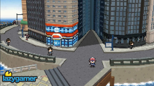 Pokemon Black & White Review - A new beginning 9