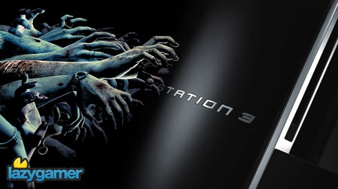 Rumour: Resident Evil 6 to be PS3 exclusive 2