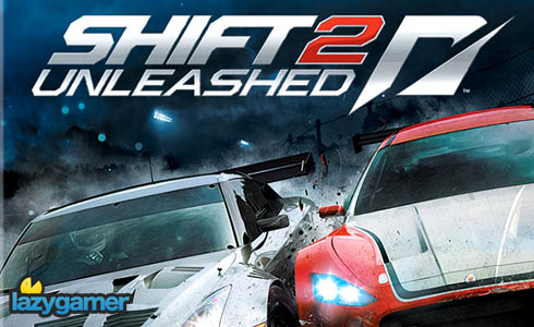 Win a copy of Need for Speed Shift 2: Unleashed 2