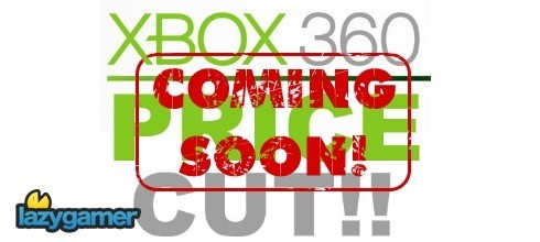 Xbox 360 Price Cut incoming… if you believe Michael Pachter that is 2