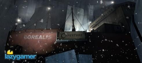 Portal 2 achievements might contain traces of HL2: Episode 3 2