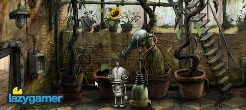 Machinarium developer has two new games coming 2