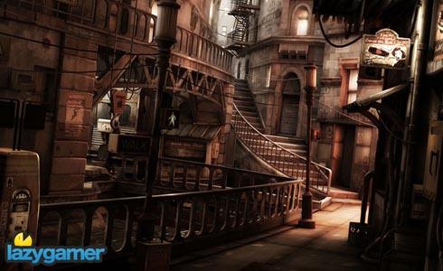Red Johnson's Chronicles Gameplay Trailer 2