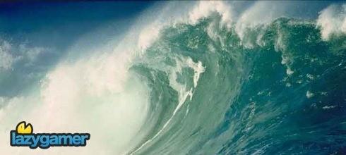 Japanese Tsunami hasn't delayed the NGP 2