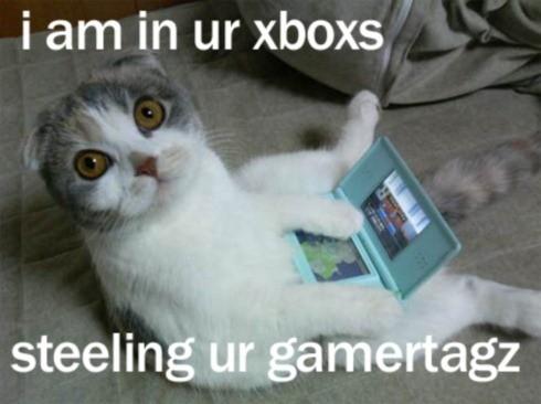 Xbox Live accounts weren't hacked 2