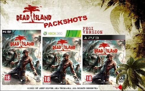 DeadIslandPackShot