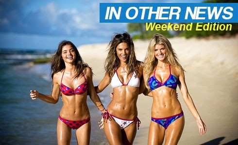 In Other News - May 6, 2011 - Weekend Edition 2