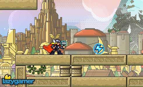Freeplay - Thor: Bring The Thunder 2