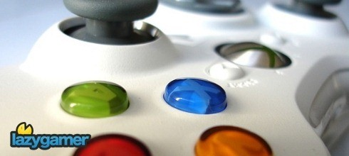 Are Microsoft about to announce full 3D for the Xbox 360? 2